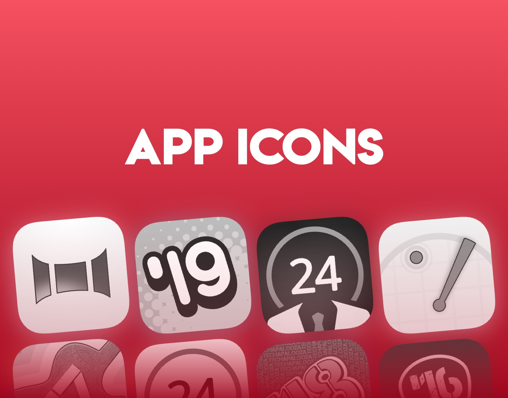 App Icons Collection